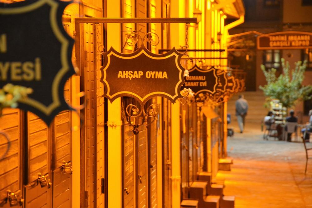 Bursa-Irgandı