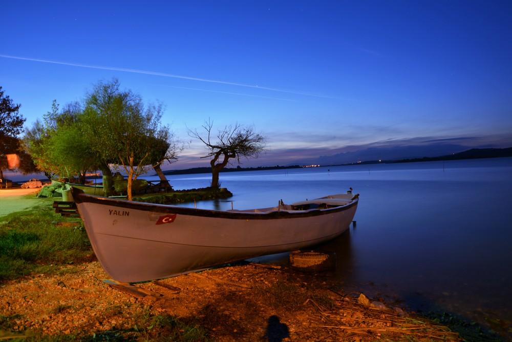 Gölyazı Tekne