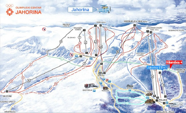 En Populer 10 Kayak Merkezi